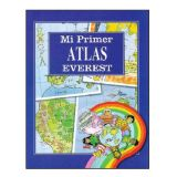 Mi Primer Atlas Everest (My First Everest Atlas)