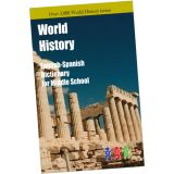 World History for Middle School