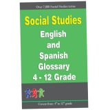 Social Studies Glossary