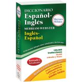 Diccionario Español-Inglés Merriam Webster