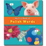 Bilingual Picture Dictionaries, My First Book of Polish Words