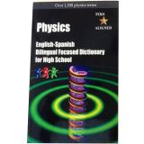 Physics Focused Dictionary for High School