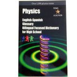 Physics Glossary Focused Dictionary for High School