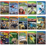 Advanced Readers, 15 Book Set, Time for Kids: Spanish Nonfiction Readers: Advanced Readers, 15 Book Set
