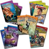 Time for Kids: Spanish Nonfiction Readers: Challenging, 15 Book Set
