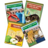 Data Analysis and Probability, 4 Book Set