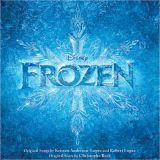 Disney Frozen Soundtrack CD