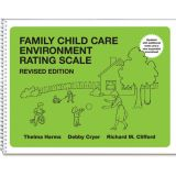 Family Child Care (FCCERS-R) Environment Rating Scale