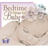 Bedtime Songs for Baby 2-CD Set