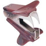 Pincher-Style Staple Remover