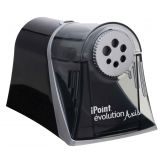 iPoint® Evolution Axis Multi-Size Pencil Sharpener