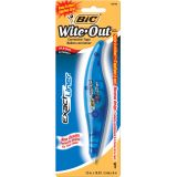 BIC® Wite-Out® Brand Exact Liner® Correction Tape Pen