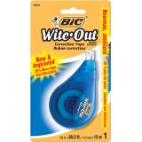 BIC® Wite-Out® EZ Correct® Correction Tape, Single