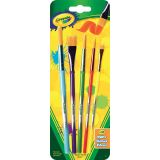 Brush Assortment, Set of 5