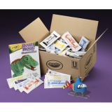 Crayola® Model Magic® Modeling Compound Classpack®, Assorted