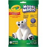 Crayola® Model Magic® Modeling Compound, 4 oz., White