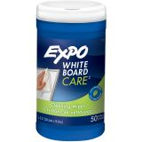 Expo® Cleaning Wipes