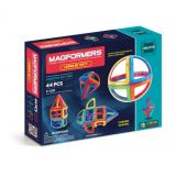 Magformers 44 pc Unique Set
