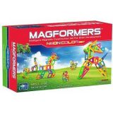 Magformers 60 pc Neon Set
