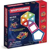Magformers 62 pc Set