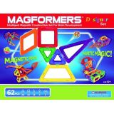 Magformers 62 pc Designer Set