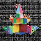 Magna-Tiles 33 pc GS Set