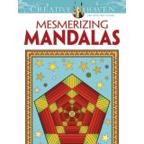 Mesmerizing Mandalas Coloring Book
