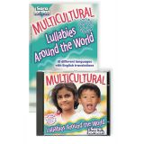 Lullabies Around the World Audio/Book Kit