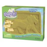 Shape It Sand - Yellow (5lb)