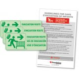 First Responder™ Sign Kit