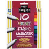Sargent Art® Fabric Markers