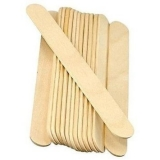 Jumbo Craft Sticks (100/pk)