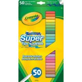 Crayola®  Washable Super Tip Markers - 50 Pk