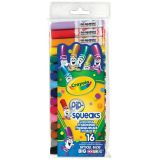 Crayola® Pip-Squeaks Washable Markers