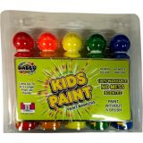 Dabby Kids Paint- 5 Pk