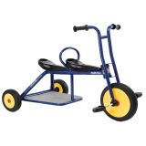 Italtrike Tricycles - Double