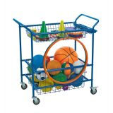 Activity Cart Metal