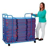 Rest Mat Trolley Mobile