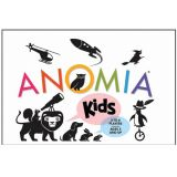 Anomia Card Game - Kids