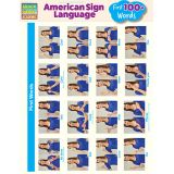 American Sign Language - First 100+ Words