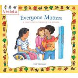 A First Look At… Series - Everyone Matters