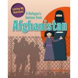 A Refugee's Journey From Afghanistan