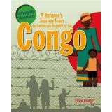 A Refugee's Journey From The Congo