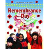 Celebrations in my World Series - Remembrance Day