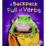 Backpack Full Of Verbs
