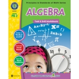 Algebra Task & Drill Worksheets K-2