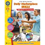 Daily Market Place Skills Gr 6–12.