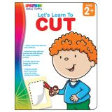 Let's Learn to… Series - Cut