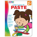 Let's Learn to… Series - Paste