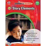 Spotlight on Reading Series- Story Elements Grades 1-2